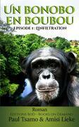 Un bonobo en boubou