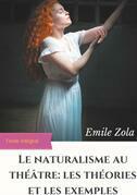 Le Naturalisme au théâtre : les théories et les exemples