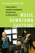 Music Downtown Eastside