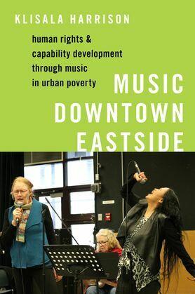Music Downtown Eastside