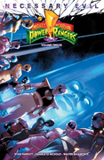 Mighty Morphin Power Rangers Vol. 12