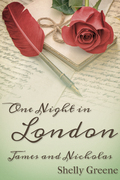 One Night in London: James and Nicholas