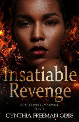 Insatiable Revenge