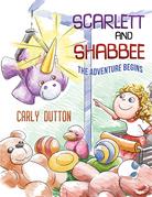 Scarlett and Shabbee