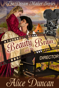 Beauty and the Brain (The Dream Maker Series, Book 2)