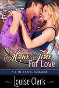 Make Time For Love (Forward in Time, Book One)