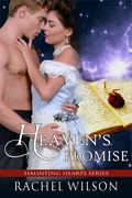 Heaven's Promise (Haunting Hearts Series, Book 2)