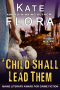 A Child Shall Lead Them (A Joe Burgess Mystery, Book 6)