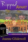Ripped Apart (A Ripple Effect Cozy Mystery, Book 5)
