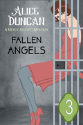 Fallen Angels (A Mercy Allcutt Mystery, Book 3)