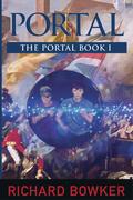 PORTAL (The Portal Series, Book1)