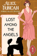 Lost Among the Angels (A Mercy Allcutt Mystery, Book 1)
