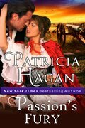 Passion's Fury (Author's Cut Edition)