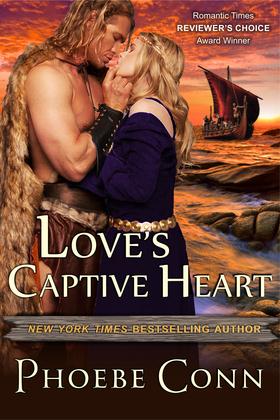 Love's Captive Heart