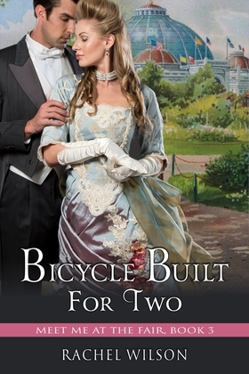 A Bicycle Built for Two (Meet Me at the Fair, Book 3)