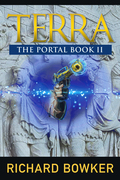 TERRA (The Portal Series, Book 2)