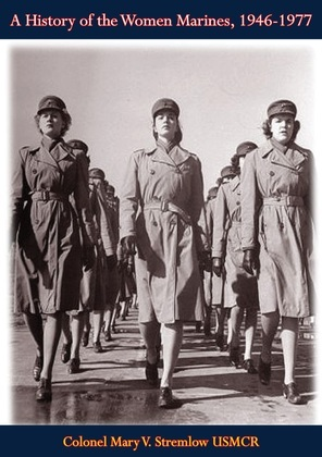 A History of the Women Marines, 1946-1977