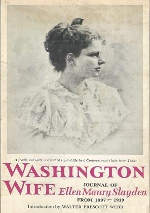 Washington Wife
