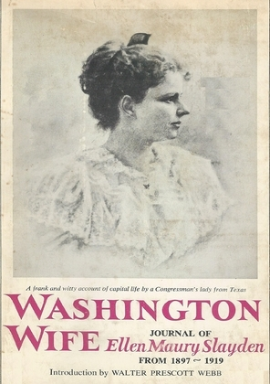 Washington Wife