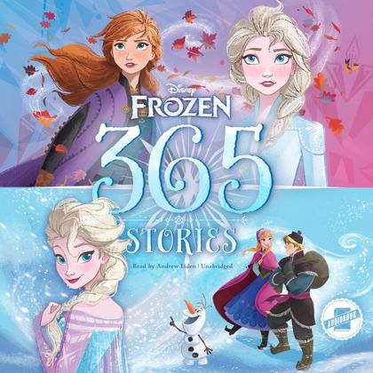 365 Frozen Stories