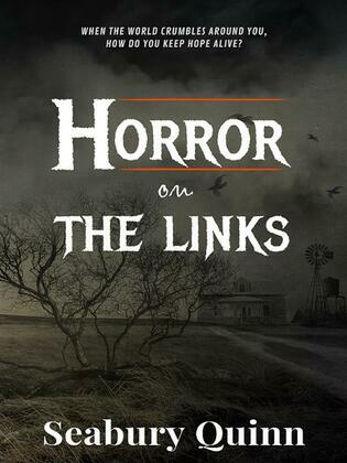 The Horror on The Links