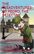 The Misadventures Of Pedro, The Detective