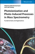 Photoionization and Photo-Induced Processes in Mass Spectrometry