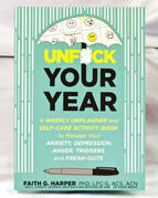 Unfuck Your Year