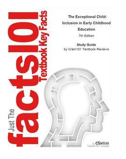 The Exceptional Child, Inclusion in Early Childhood Education: Psychology, Human development