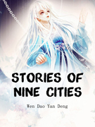 Stories Of Nine Cities