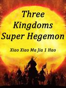 Three Kingdoms: Super Hegemon