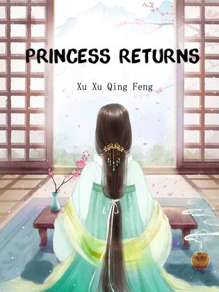 Princess Returns