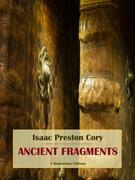 Ancient Fragments