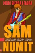 La guitarra de John Lennon