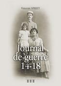 Journal de guerre 14-18