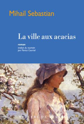 La ville aux acacias