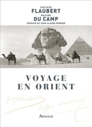 Voyage en Orient