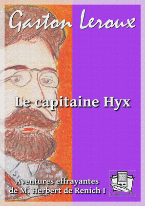 Le capitaine Hyx