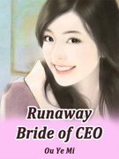 Runaway Bride of CEO