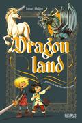 Le secret de la vallée des dragons