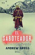 El saboteador