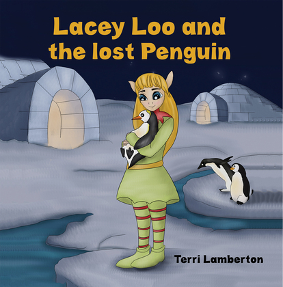 Lacey Loo and the Lost Penguin