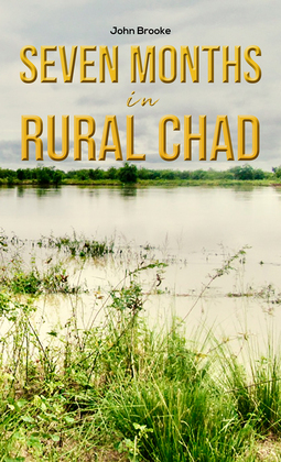 Seven Months in Rural Chad
