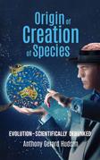 Origin of Creation of Species