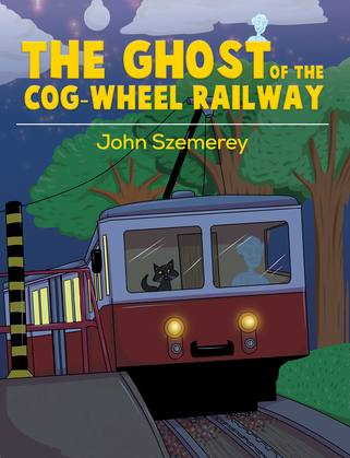 The Ghost of the Cog-Wheel Railway