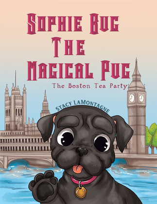 Sophie Bug The Magical Pug