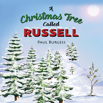 A Christmas Tree Called Russell