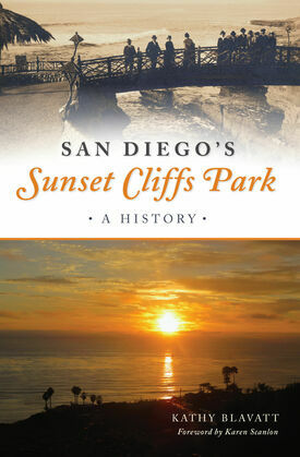 San Diego's Sunset Cliffs Park