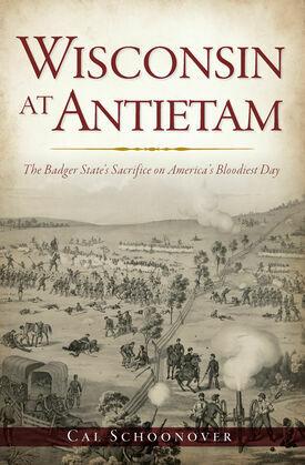 Wisconsin at Antietam