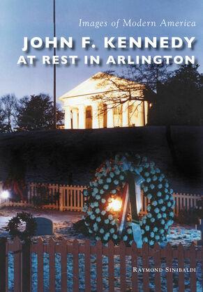 John F. Kennedy at Rest in Arlington